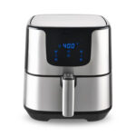 Your Air Fryer Questions Answered