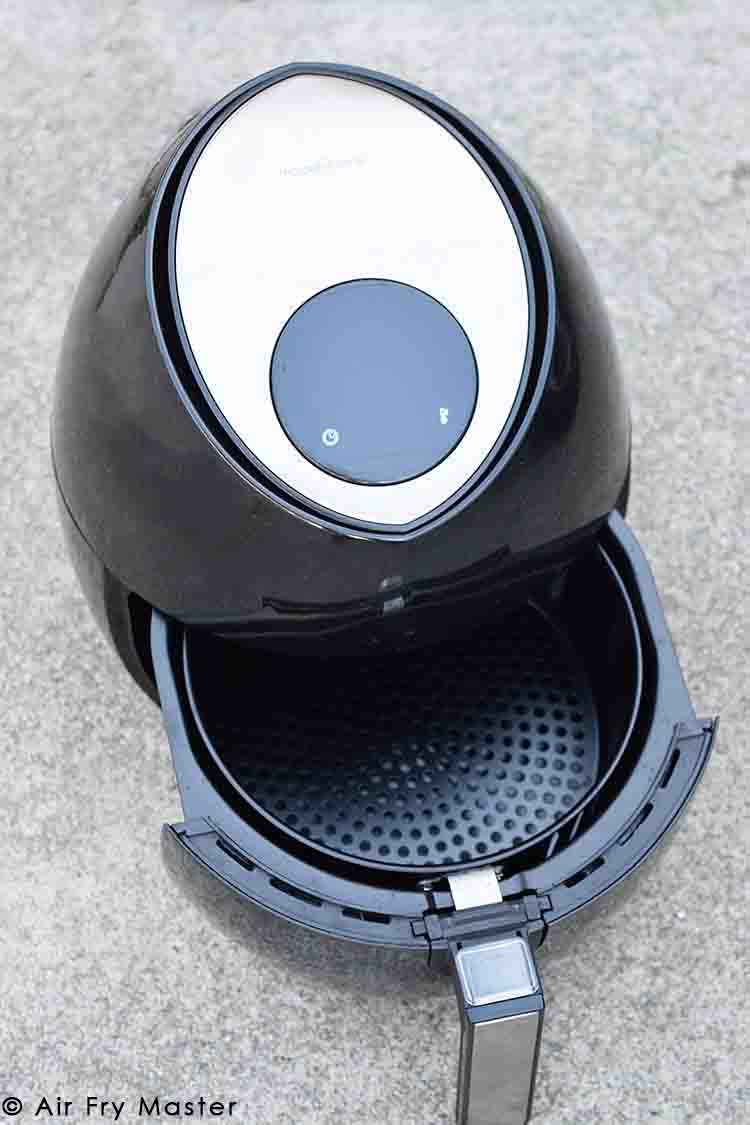 How to Pick An Air Fryer