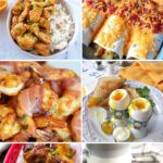 70 Of The Best Air Fryer Recipes - Collage