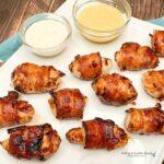 Air Fryer Chicken Bites