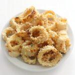 Air Fryer Vegan Calamari