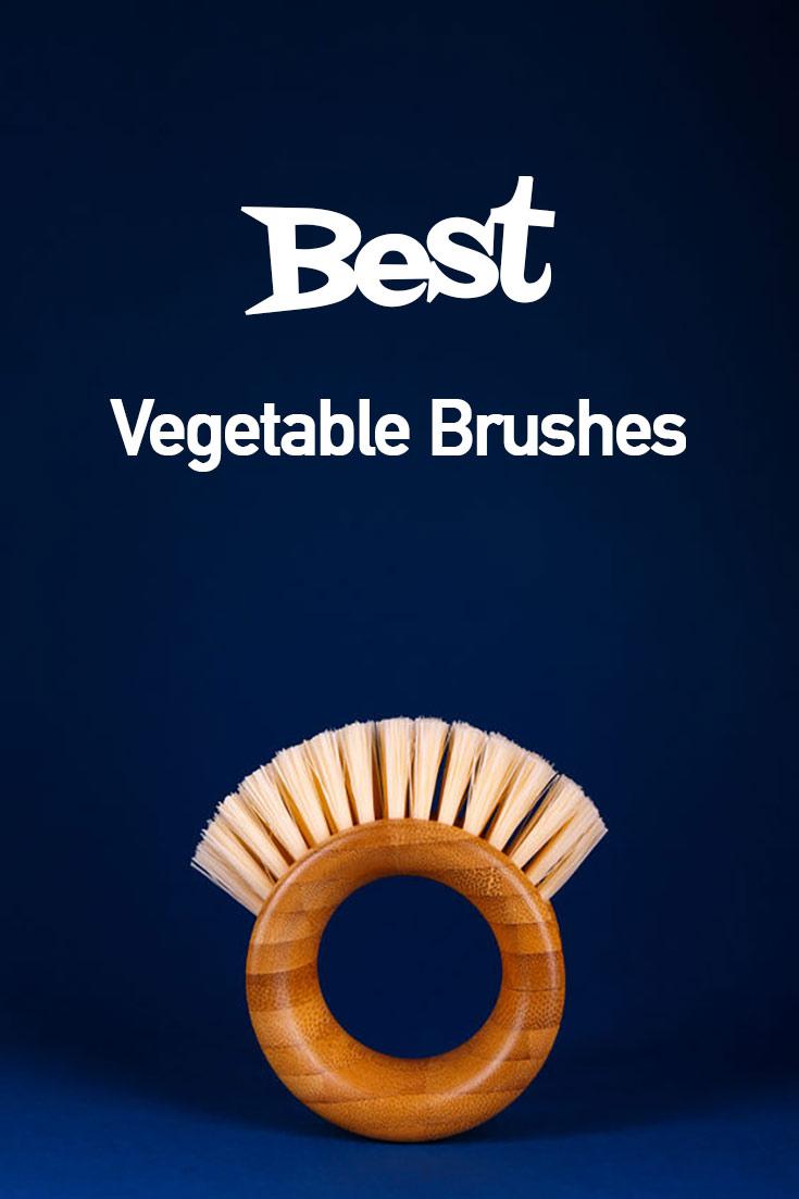 Best Vegetable Brushes For Air Fryer Foods