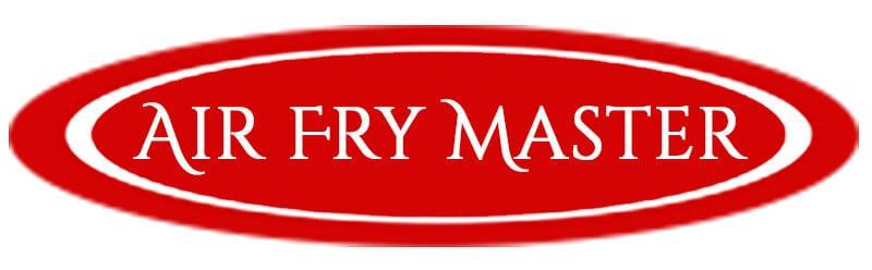 Air Fry Master Logo